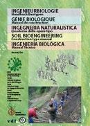 Ingeniería Biológica. Manual Técnico